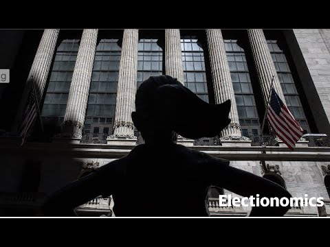 How Corporate America Will Vote In The 2020 US Presidential Election