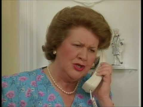 Funny Women: Patricia Routledge (1998)