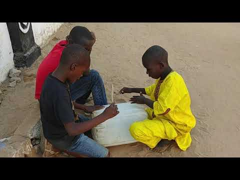 Gambia, travel as volunteer, charity