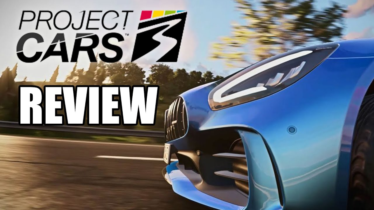 Project Cars 3 Review The Final Verdict Youtube