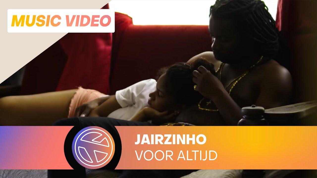 Jairzinho Voor Altijd Prod by Jimmy Huru