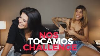 Download Video The Reality Djane Nany - Nos Tocamos Challenge ft. Andreina Alvarez MP3 3GP MP4