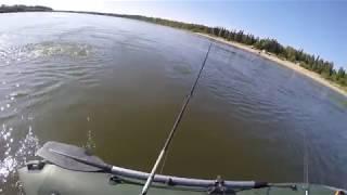 Рыбалка на Томи город Томск Орловка