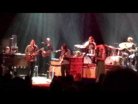 In Memory of Elizabeth Reed - Tedeschi Trucks Band - 1/26/17 - Tennessee Theatre - Knoxville , TN