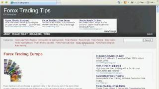 forextrading888.com - Forex Trading Tips