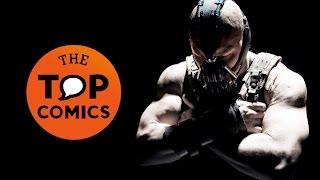 7 cosas que debes saber de Bane