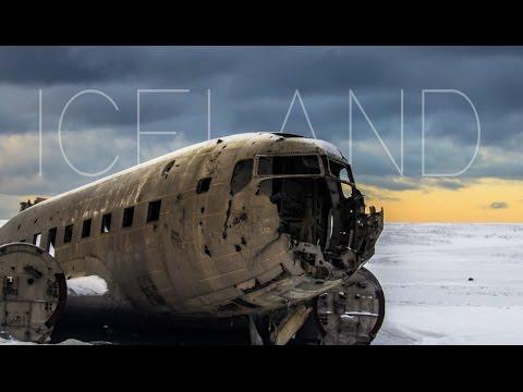Iceland Travel video ✈️