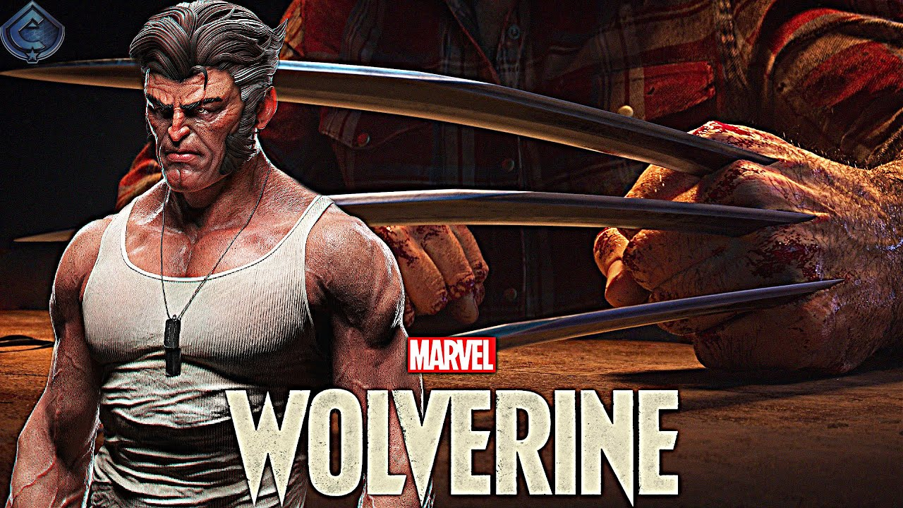 Marvel's Wolverine PS5 - Official Details Revealed and Connection to Spider-Man CONFIRMED?! - YouTube