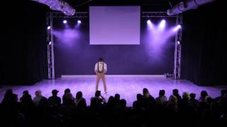 """THE SILENT CLOWD"" - DANIEL CLOUD CAMPOS : MOVEMENT LIFESTYLE ""THE SHOW"""