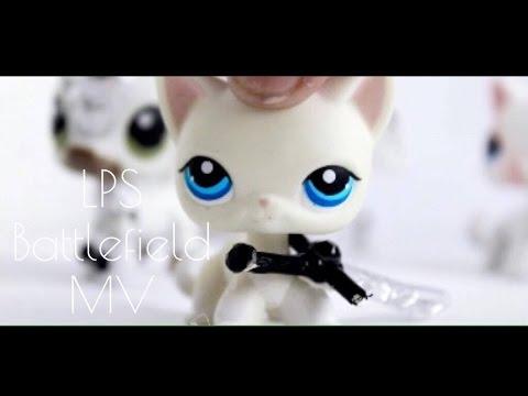 LPS - Battlefield - Music Video
