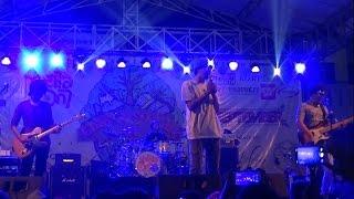Sheila On 7 - Mudah Saja (LIVE) at SMA 86 Jakarta