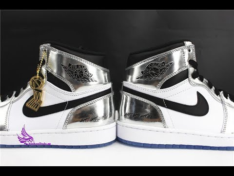 finest selection 0b70a 9a3b3 GS Version Air Jordan 1 Retro High Think 16 out of torch