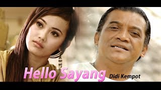 Didi Kempot - Hello Sayang [OFFICIAL]