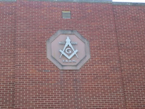 Masonic Lodge Number 666 and Lancaster County Paganism