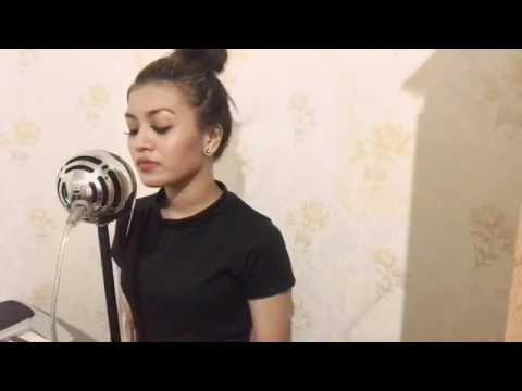 Zera Hariz - Asal Kau Bahagia (armada band ) - Cover