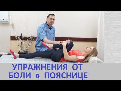 Миозит мышц спины: причины,симптомы, лечение