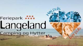 CAMPING MIT MEERBLICK - Camping Dänemark - Feriepark Langeland