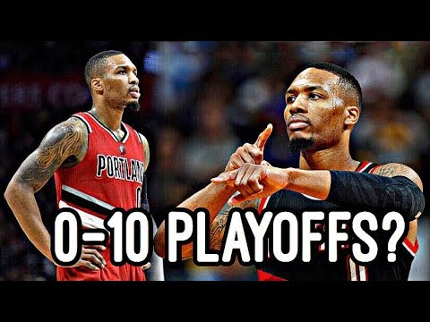 Is Damian Lillard Damaging His Reputation? (HARSH TRUTH!)