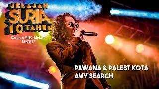 Pawana & Pelesit Kota - Amy Search