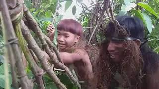 Chuyến dã ngoại lạc vào rừng sâu(phim phiêu lưu hạnh động)