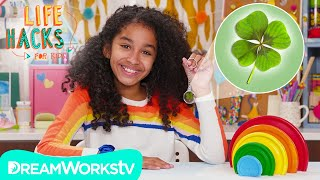 Make Your Own Luck | LIFE HACKS FOR KIDS