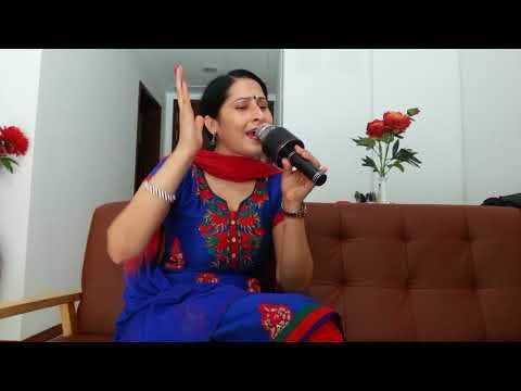 Sun beliya shukriya meherbani (Lata ji and S.P.Balasubramaniam) sung by Manju Bala