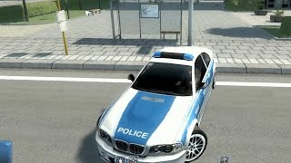 Symulator Policji 2013 czyli dzień z życia super policjanta! :D # 01