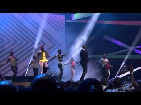 14th Annual Metro FM Music Awards - Celebrating House