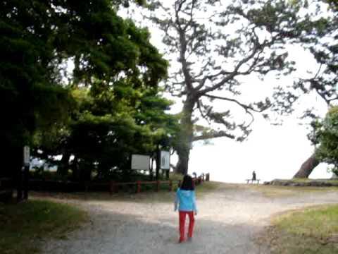 travel story-Wan-do (chollanam-do, South Korea)