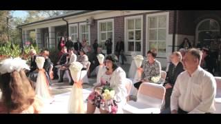 Наш свадебный клип (Андрей и Татьяна)