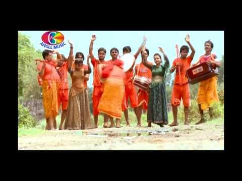 BHang Pi Bhakuwaile Kanwriya | Bhauji Devghar Jali | Subhash Raja