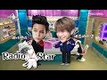 Kang Daniel Is Like G-Dragon?!  [Radio Star Ep 560]