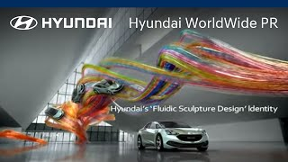"Hyundai : 'LINK' from New Slogan ""New Thinking. New Possibilities.""(TV Commercial)"
