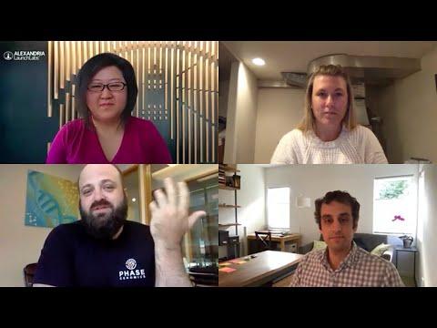 Genome Startup Day: Spring Virtual Meetup
