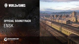Oficjalna ścieżka dźwiękowa - Ensk