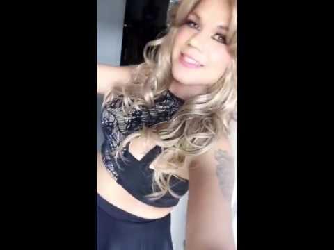 Nicole sagardi thumbnail