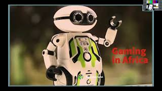 Game Development and Africa Gaming Market