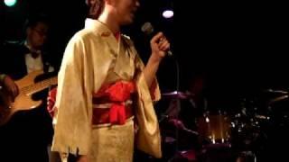 2009/6/14 タネちゃん独身ラストライブ!んもー綺麗!!