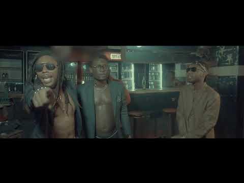 Christ Carter - Les Bibines Feat Aura Corp (Kadja - J Haine Et Monsieur Key)