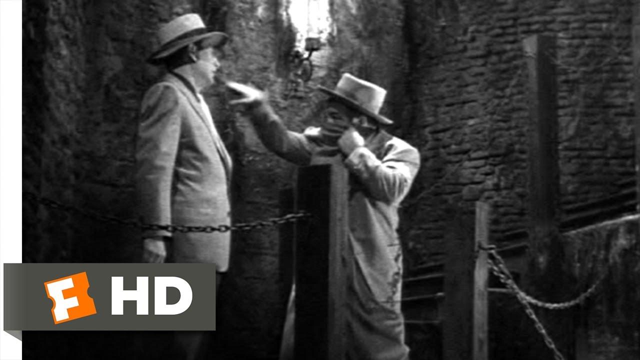 abbott and costello meet frankenstein images clip