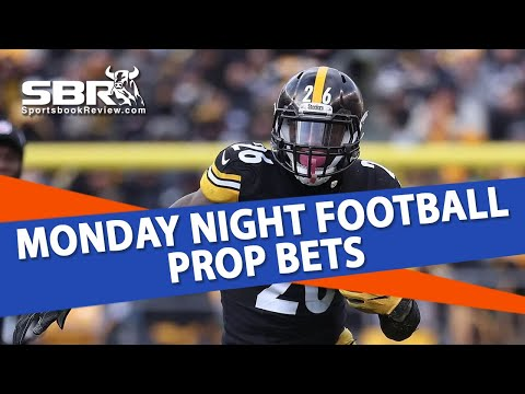 Week 13 NFL Betting | Bengals-Steelers Free Picks | MNF Props Bets