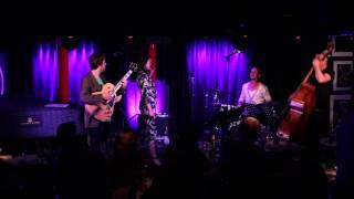 Take Five- Johanna Graham Quartet-  Live at Pizza Express Jazz Club Soho