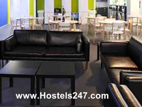 CheapSleep Helsinki Hostel Video by Hostels247.com