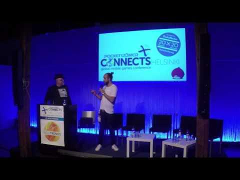 Pocket Gamer Connects Helsinki 2016: The PechaKucha Sessions