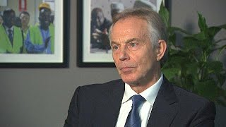 EU leaders have power to stop Brexit, says Blair