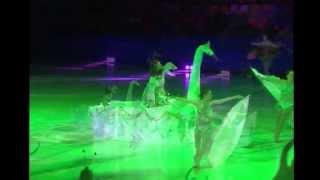 XXVII детский фестиваль танцев на льду. Пролог.