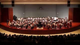 บุพเพสันนิวาส TU Symphony Orchestra  (TUSO)