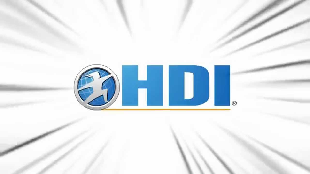 What Is Hdi Youtube