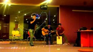 Chuyện tình guitar- Việt Johan & Xuân Hà