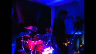 THE CRACKERS live cover dead can dance- song of the dispossessed-